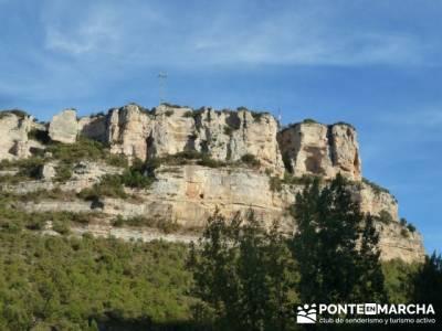 Cañones y nacimento del Ebro - Monte Hijedo;senderismo valle del jerte;sin guias senderismo